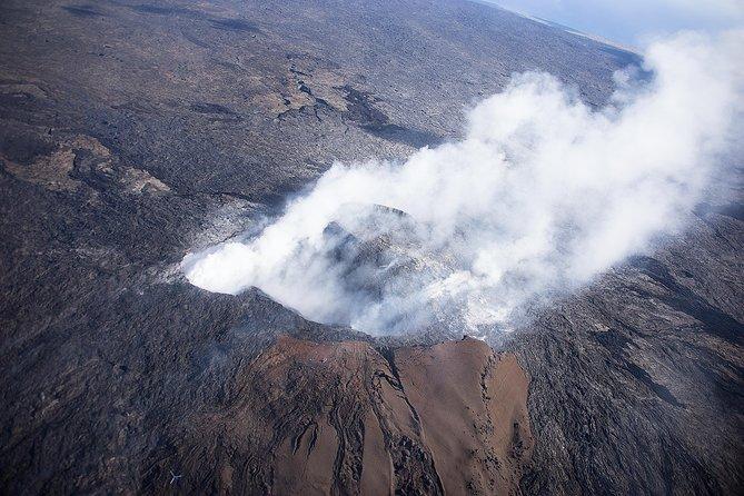Volcanoes Adventure Tour From Kona