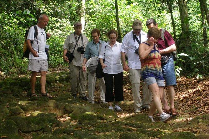 Walking the Gold Trail tour