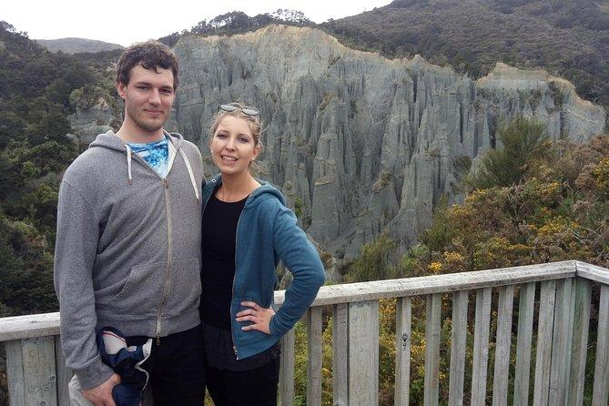 Cape Palliser Explorer Walking Tour