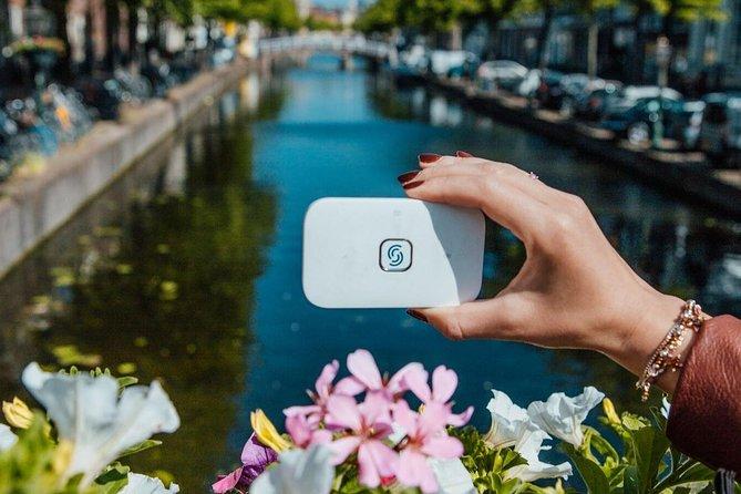 Hallstatt: Unlimited 4G Internet in the EU with Pocket WiFi