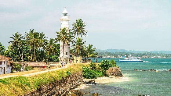Day tour to Bentota and Galle - Sri Lanka