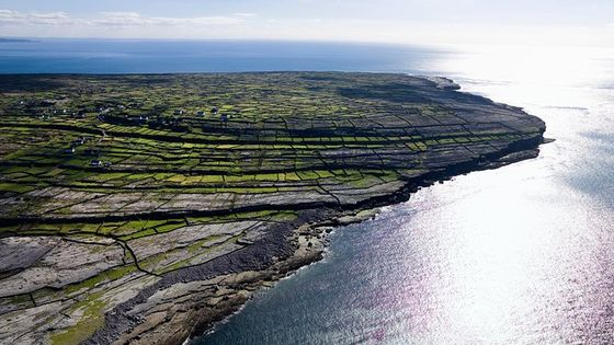 Inis Meáin (Aran Islands) Day Trip: Return Ferry from Rossaveel, Galway