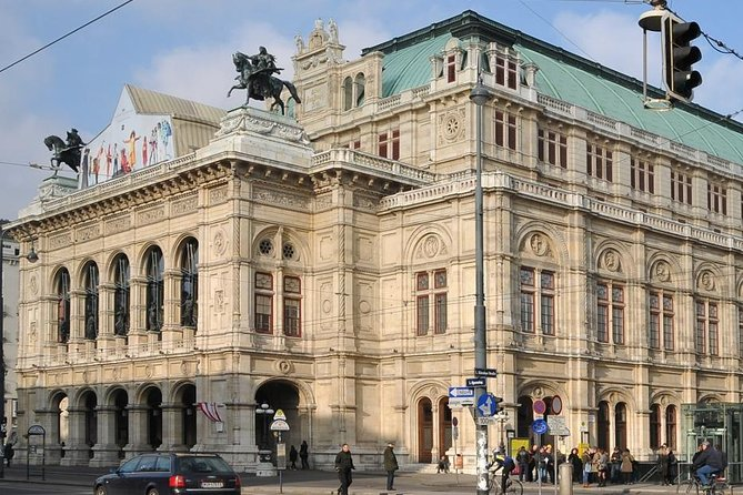 Explore the cultural heart of Vienna on an audio walking tour
