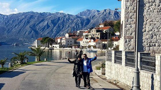 Private Montenegro Tour for Cruise Passengers