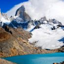 El Chalten Full-Day from El Calafate with Lunch