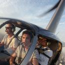 Melbourne and Port Phillip Bay Helicopter Tour