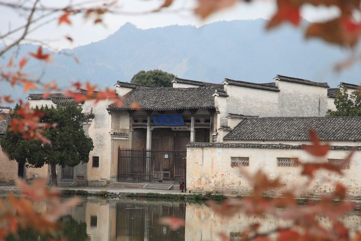 All Inclusive Hongcun & Xidi & Tunxi Old Street 1 Day Private Tour  - No Shopping