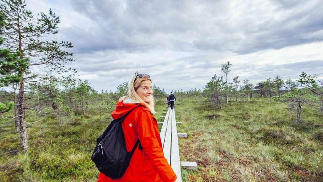 Baltics and Scandinavia in 10 Days (Guaranteed Departure)