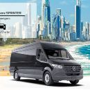 Private Sightseeing Mercedes Sprinter 12/14 Seaters Charter with Mandarin-English Speaking Driver-guide from Gold Coast (Brisbane/Byron Bay/Mt Tamborine/Gold Coast)