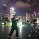 香港大師級正念太極體驗課 | 潤養身心