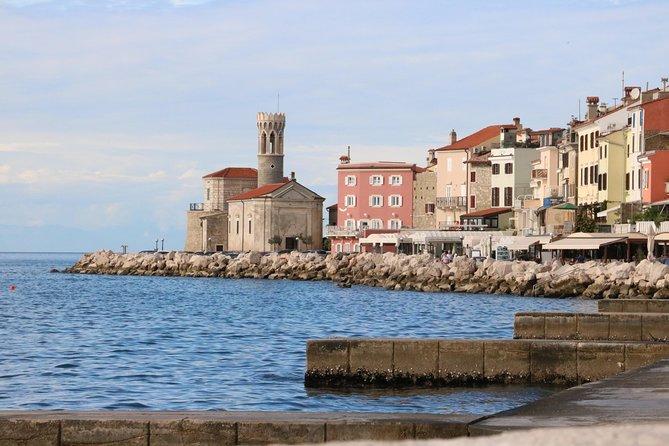 Piran & Panoramic Slovenian Coast - Small Group Tour from Trieste