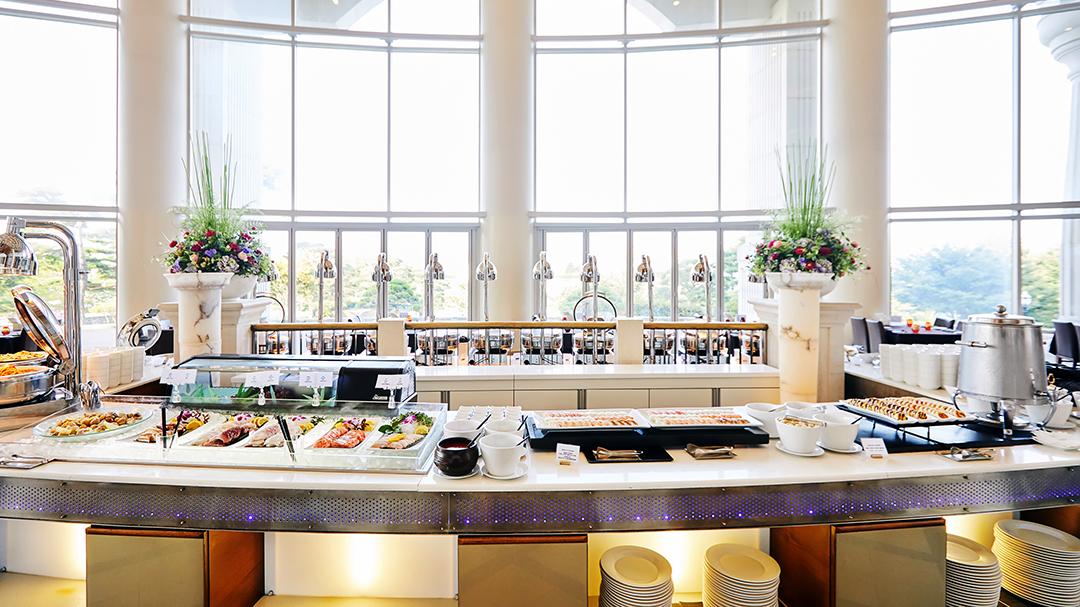 Sol Beach 襄陽館 Chef's Kitchen 自助早餐劵