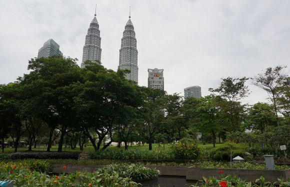 吉隆坡一日遊(過境簽專線-機場接送)
