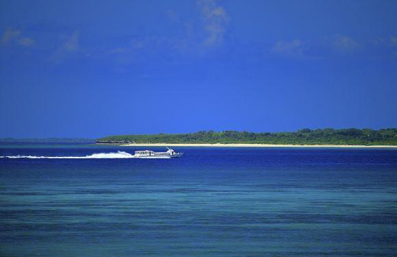 沖繩西表島+竹富町-由布島+竹富島一日遊(石垣島周邊3離島觀光一日遊)
