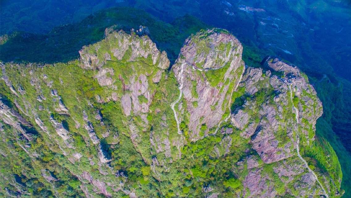 Qingyuan Jinzi Mountain Ecological Tourism Area Admission Ticket