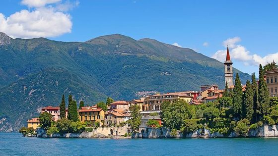 Italy and Switzerland in One Day: Lake Como, Bellagio & Lugano from Milan