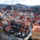 Private one way transfer from Linz to Cesky Krumlov