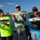 Miami Inshore Fishing Charters on Biscayne Bay
