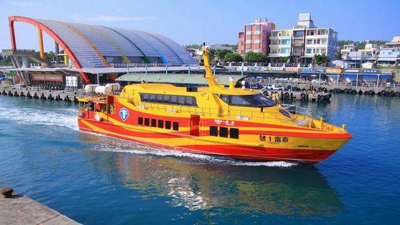 屏東東港⇄小琉球來回船票