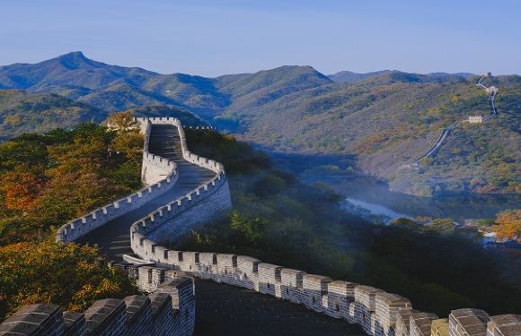 北京黃花城水長城快艇票