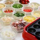 Takoyaki Cooking Class