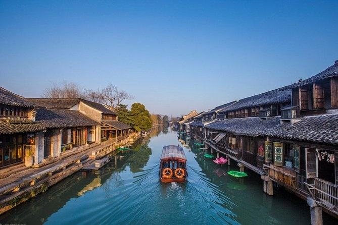 Private One-day Classic Hangzhou Tour