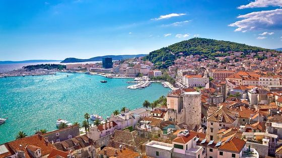 The Best of Split Private Tour