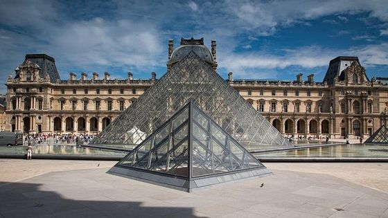 Louvre Museum Skip the Line Guided Tour