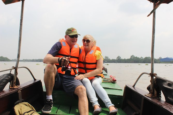 Can Tho 1 Day Tour from Ho Chi Minh City