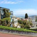 San Francisco Urban Hike: Coit Tower, Lombard Street and North Beach