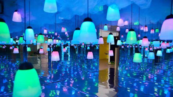 重慶初戀顏色博物館