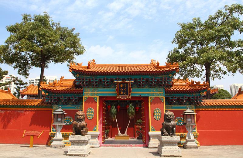 Xiamen Tong'An Movie & TV City