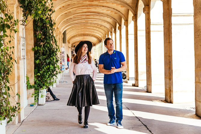 Spend a Day Like A Parisian: Customized Walking Tour