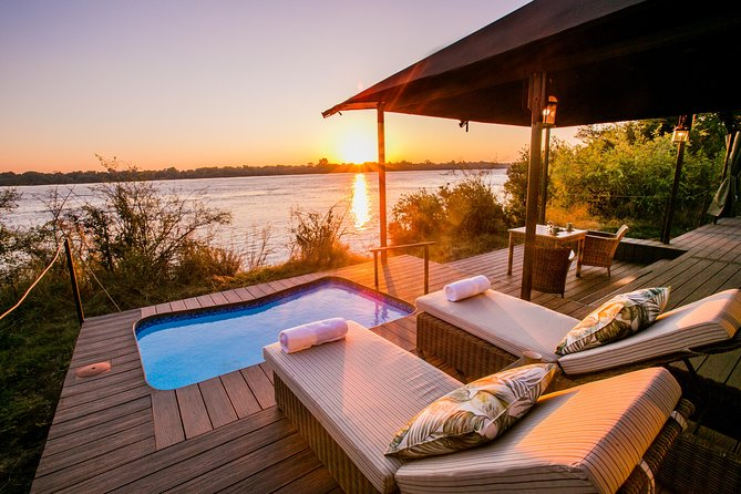 5 Nights Upper Zambezi/Chobe & Vic Falls