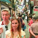 Daytime Kyoto -Nishiki Market and Gion District Cultural Walking Food Tour