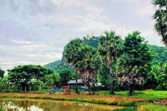 Full Day-Battambang Tour