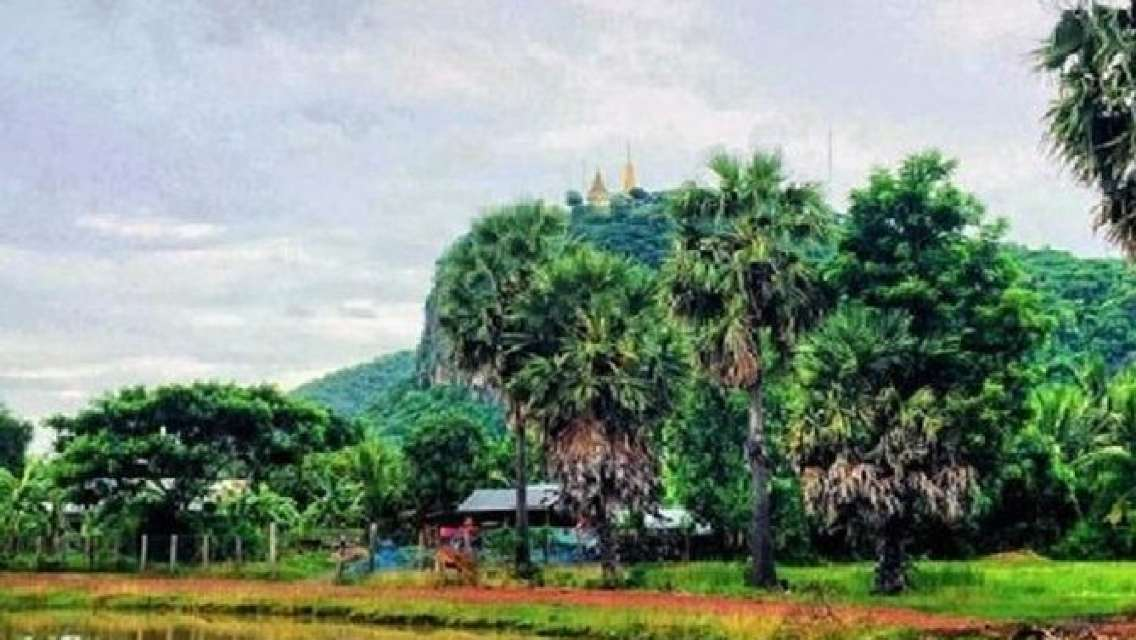 Full Day-Battambang Tour