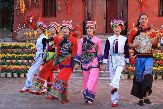 Private Day Tour of Kunming Culture