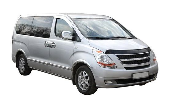Roundtrip transfer in private minivan from Los Angeles downtown to Airport (LAX)