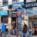 Private Amsterdam Food and Culture Walking Tour