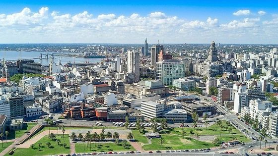 2-Days and 1 Night in Montevideo