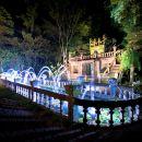 帕羅尼拉公園夜遊(中午出發+天空之城+浪漫亮燈儀式)