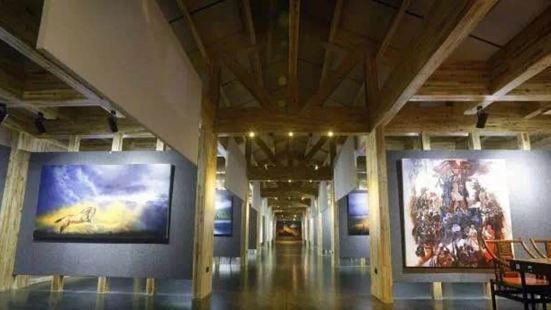野馬美術館