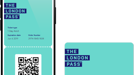 The London Pass & 1-Day Hop-On Hop-Off Bus Tour