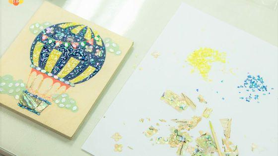 Mizi Company 首爾手工螺鈿漆器製作體驗