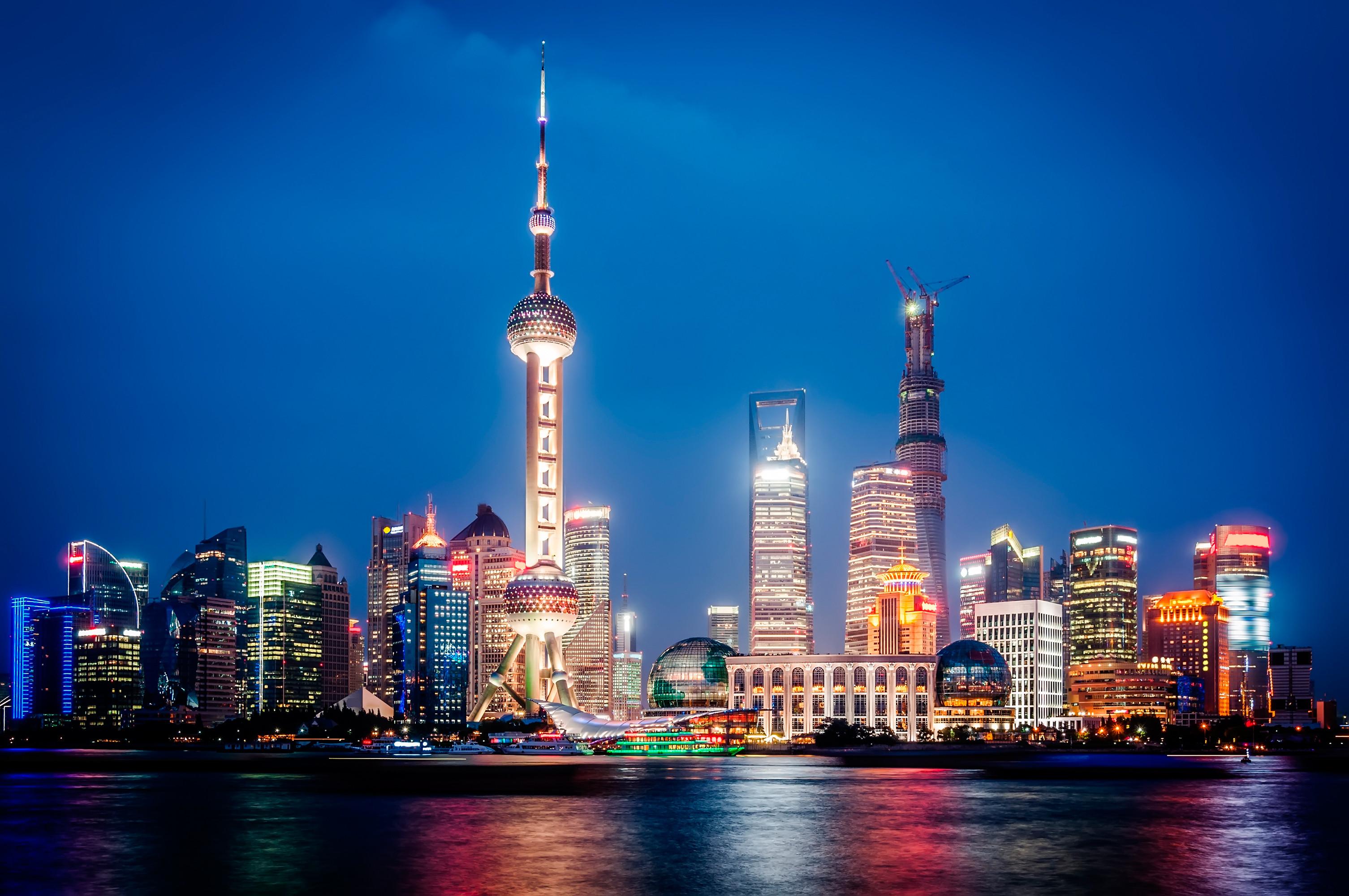 上海東方明珠塔(上海テレビタワー)チケット