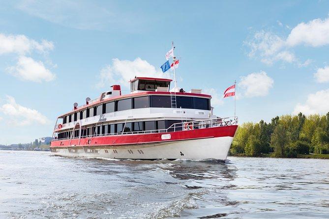 Grand Wachau Cruise Melk - Krems - Melk