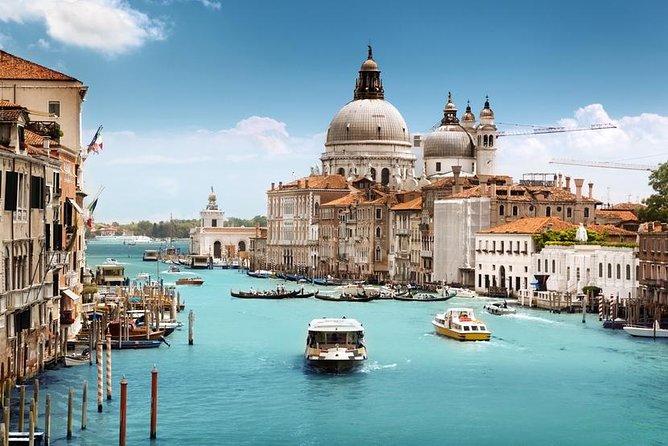 Venice Private Tour of Cannaregio and Jewish Ghetto