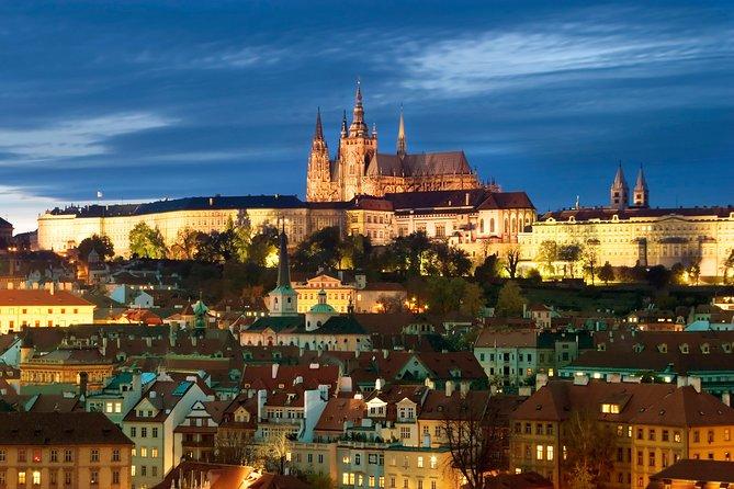 Wroclaw to Prague Day Trip