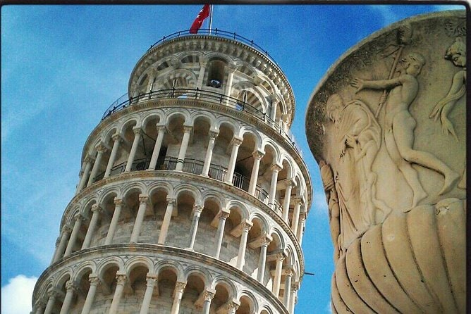 Skip-the-line Leaning Tower of Pisa Guided Small-Group Tour